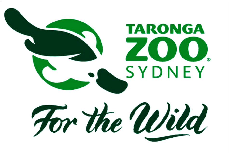 taronga zoo logo